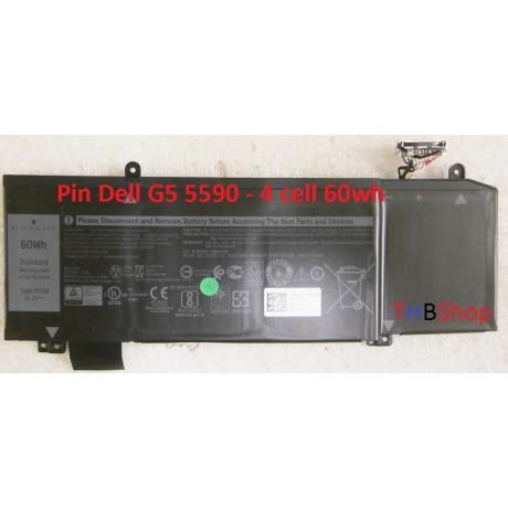 Pin Dell Gaming G5 5590 Zin