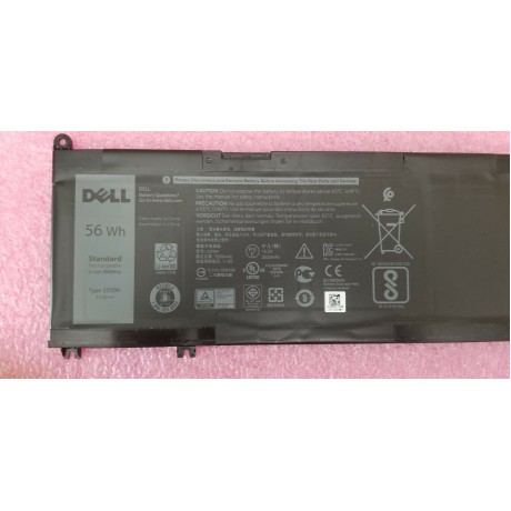 Pin laptop Dell Inspiron G3 3579 Zin