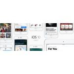 iOS 10 đã có chính thức, mời các bạn cập nhật