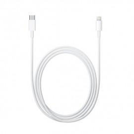 Cáp chuyển đổi Lightning - USB Type C