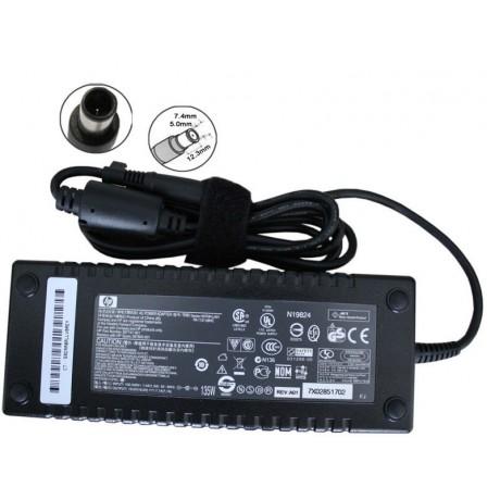 Sạc laptop HP 19V-7.1A đầu kim