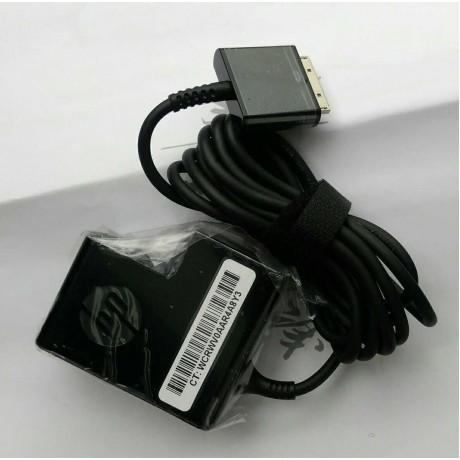 Sạc laptop HP 9v-1.1a đầu dẹp