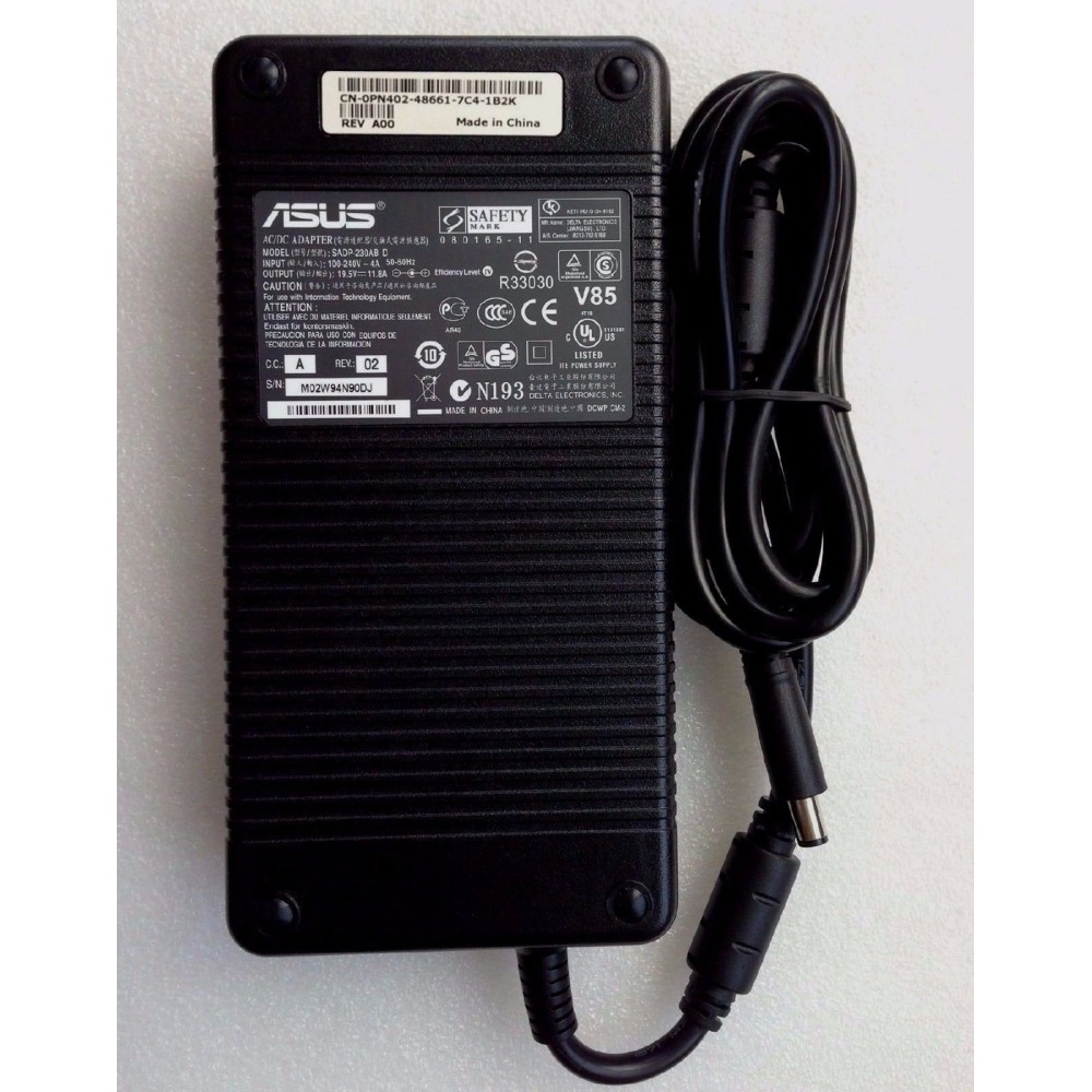 Adapter Sạc laptop Asus ROG G751J G751JT G751JM G751JY