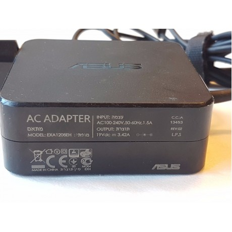Adapter Sạc laptop Asus X450 X450ca X450cc series