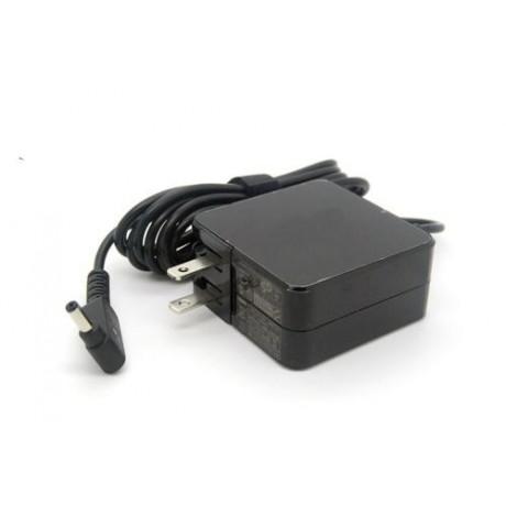 Sạc laptop Asus 19V-3.42A cục vuông đầu tròn nhỏ