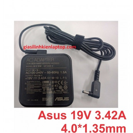 Adapter Sạc laptop Asus X556U X556UA X556UR X556UB series