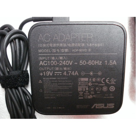 Adapter Sạc laptop Asus A6 A6J A6L series
