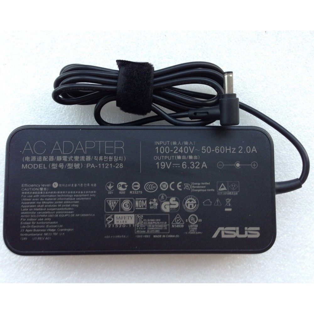 Adapter Sạc laptop Asus K73 K73B K73E K73S series