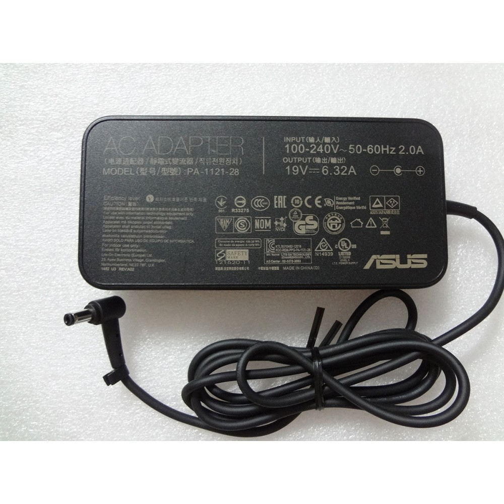 Adapter Sạc laptop Asus VivoBook Pro N552VX N552VW