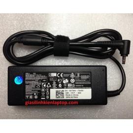 Sạc laptop Dell 19.5V-4.62A 90W chân khấc