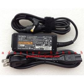 Sạc laptop Sony 10.5V- 2.9A VAIO VGP-AC10V5,ADP-30KH B,VGP-AC10V4