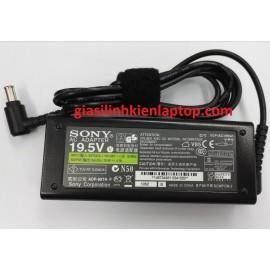 Sạc laptop Sony 19.5V-4.1A