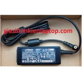 Sạc laptop Acer 19.5V-2.15A