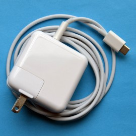 Adapter Sạc Apple macbook 29W 14.5V-2.05A USB-Type C