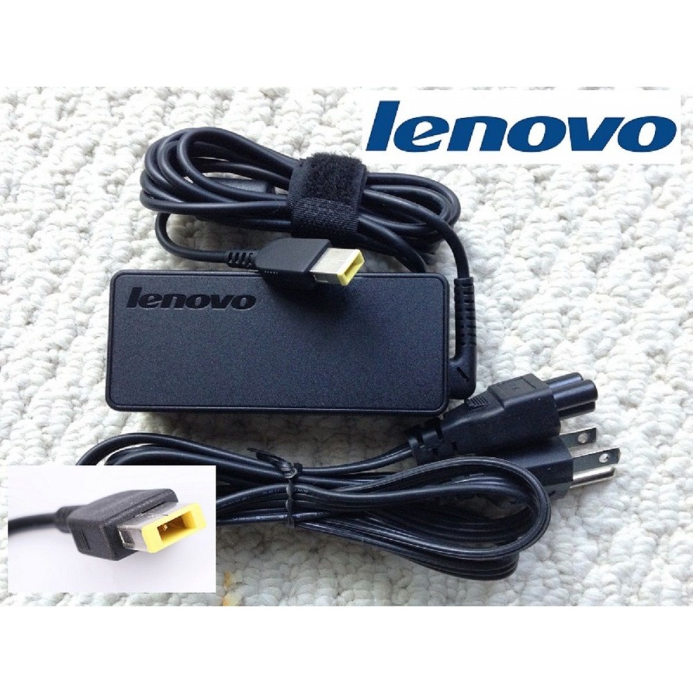 Adapter Sạc Lenovo ideapad 500-15ISK