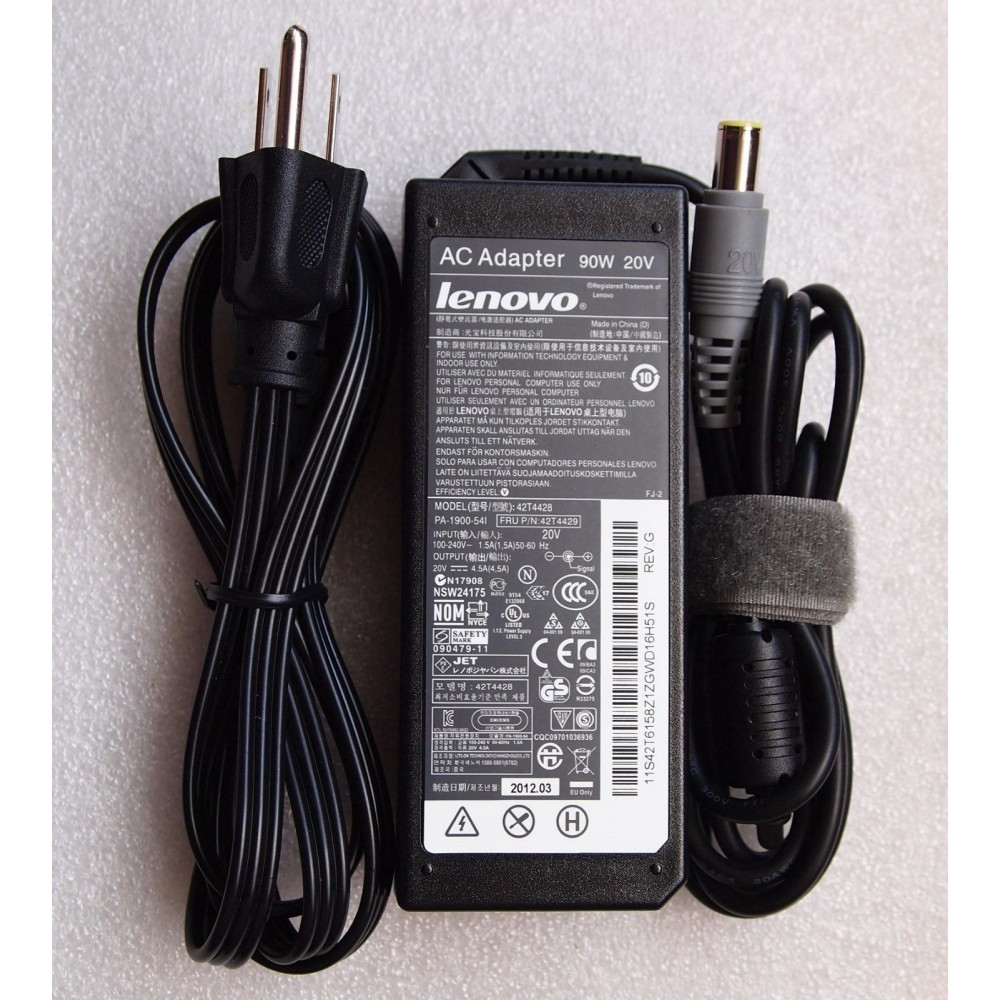 Adapter sạc laptop Lenovo B490 B490S