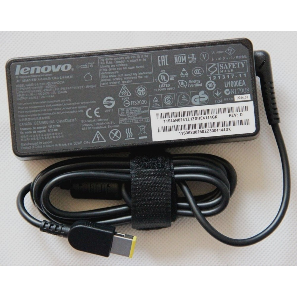 Sạc laptop Lenovo G500s series