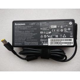 Sạc laptop Lenovo Thinkpad 20V-6.75A đầu vuông