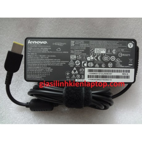 Adapter Sạc Lenovo Thinkpad T540