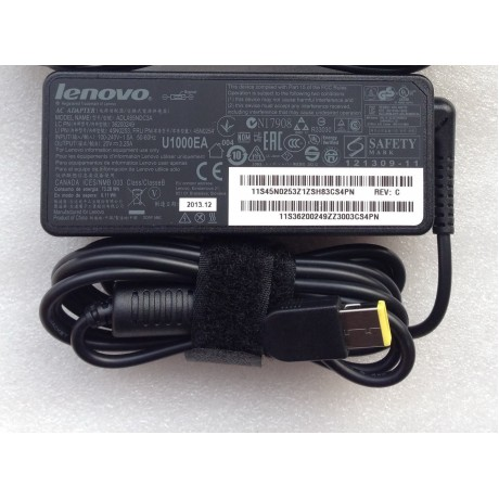 Adapter Sạc laptop Lenovo B4400 B4400S