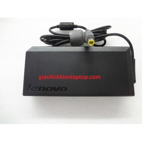 Sạc laptop Lenovo Thinkpad W520