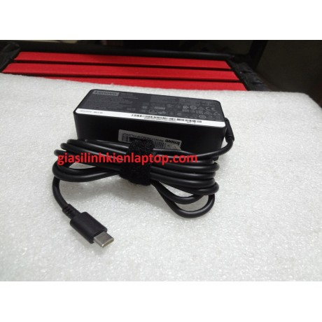 Adapter Sạc laptop Lenovo yoga 720 usb type C