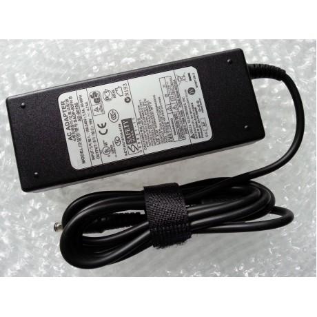 Sạc laptop SAMSUNG 19V-4.74A