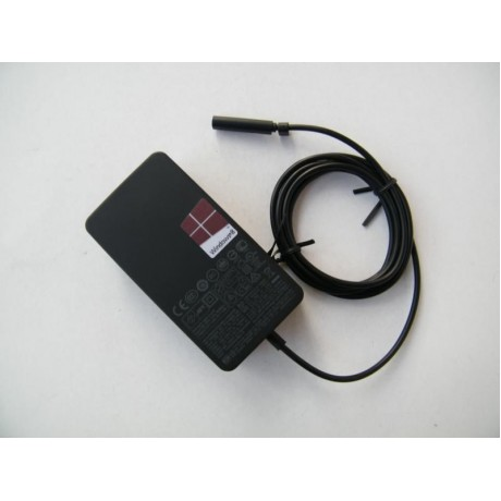 Sạc laptop microsoft SURFACE 12V- 3.6A chính hãng