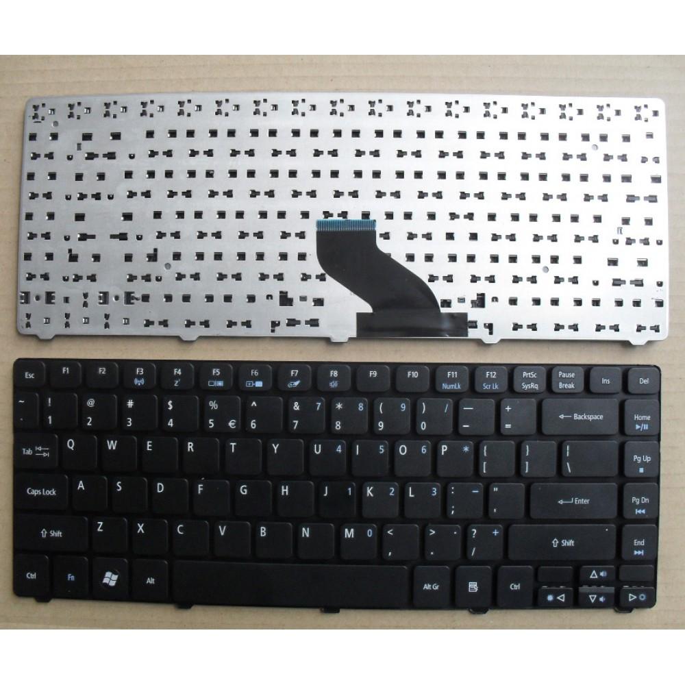 Bàn phím laptop Acer Aspire 3811 3811T 3811TG 3811TZ 3811TZG