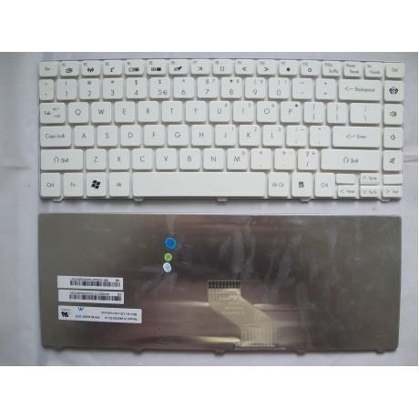 Bàn phím laptop Acer Aspire 4810 4810T 4810TG 4810TZG