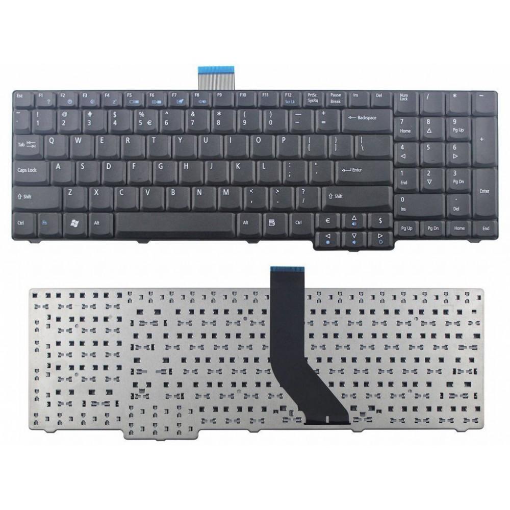 Bàn phím laptop Acer TravelMate 7330