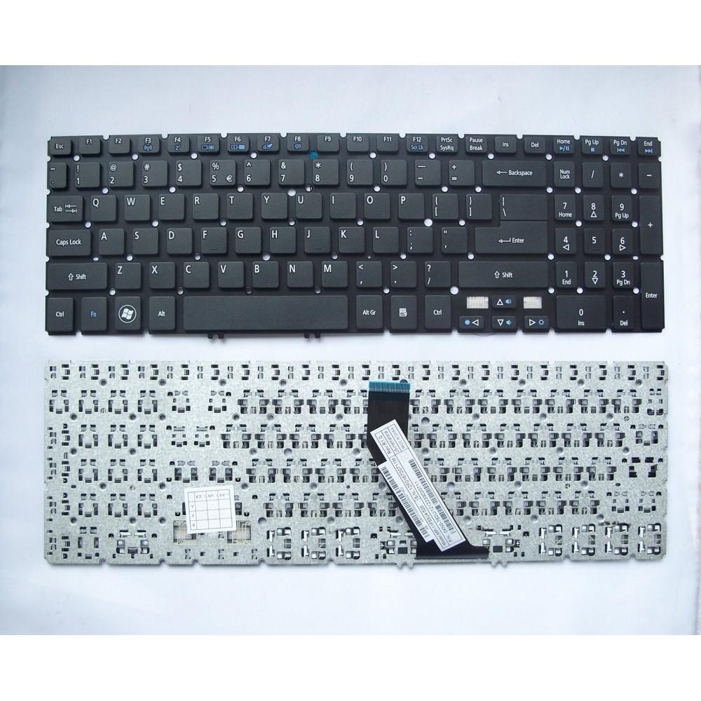 Bàn phím laptop Acer Aspire V7-582 V7-582G V7-582P V7-582PG