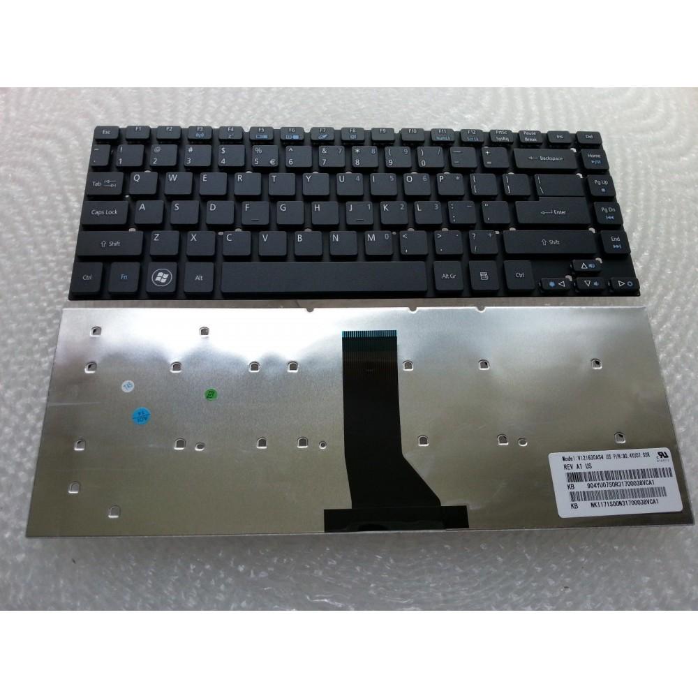 Bàn phím laptop Acer Aspire E5-411 E5-411G