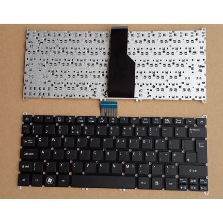 Bàn phím laptop Acer TravelMate B1 B113