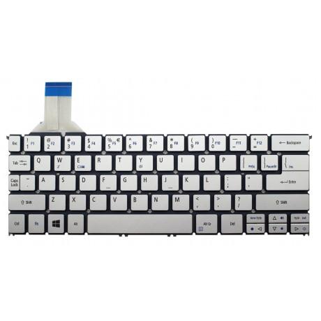 Bàn phím laptop Acer Aspire P3-131