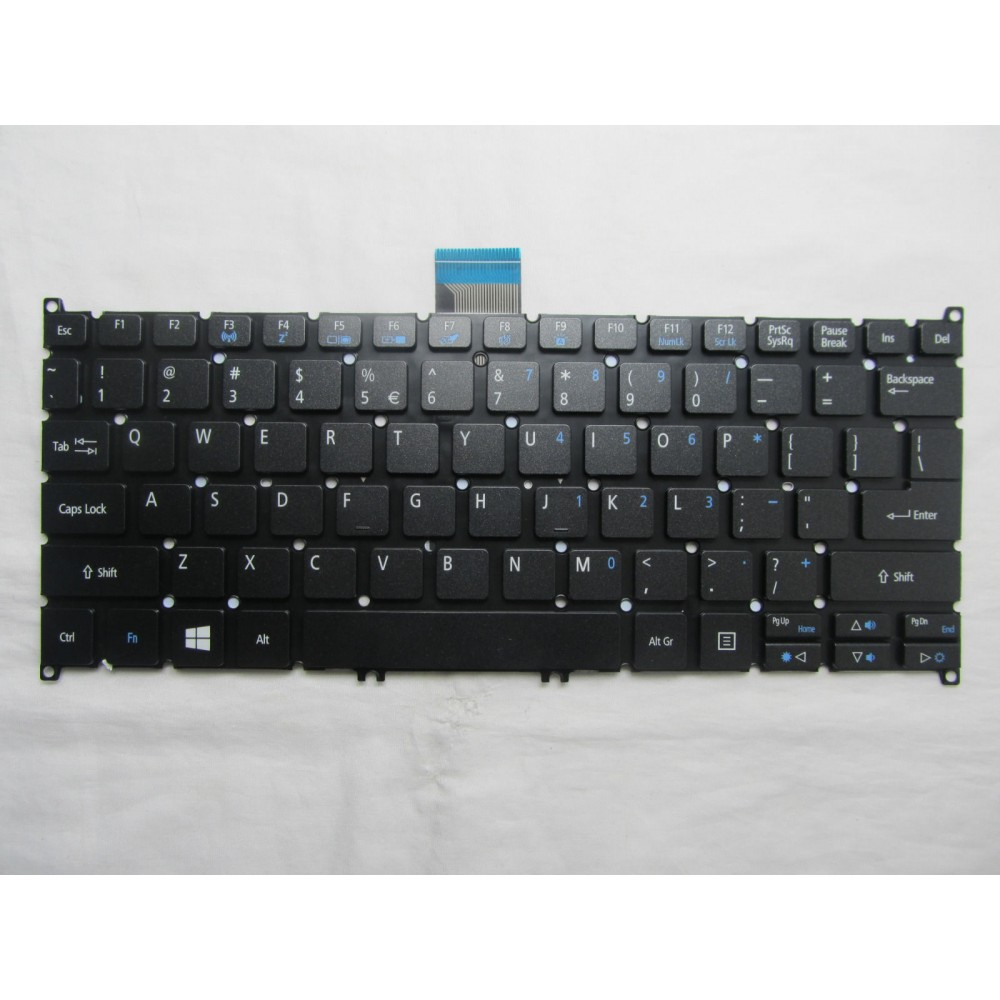 Bàn phím laptop Acer Aspire ES1-111 ES1-111M