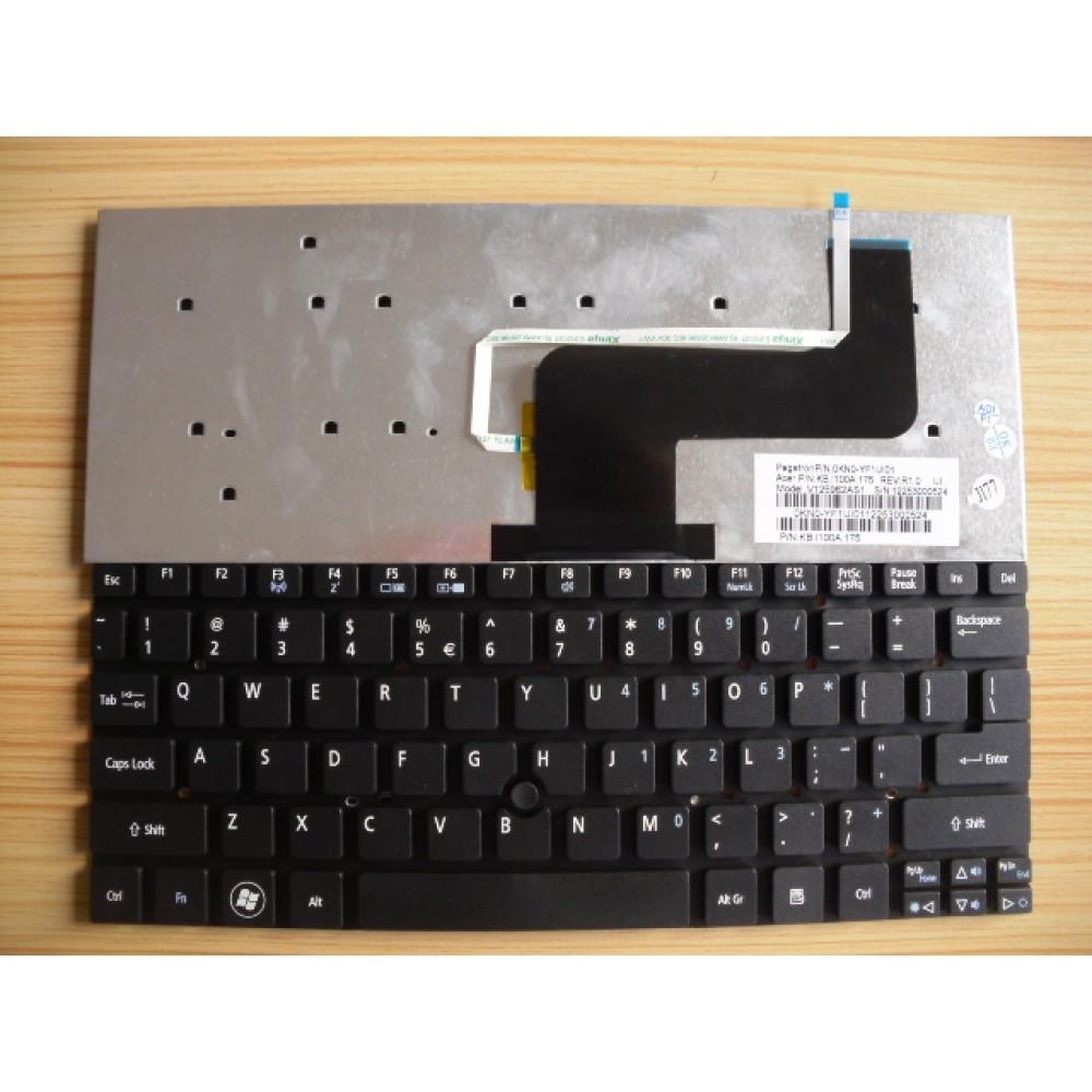 Bàn phím laptop Acer Iconia Tab W500