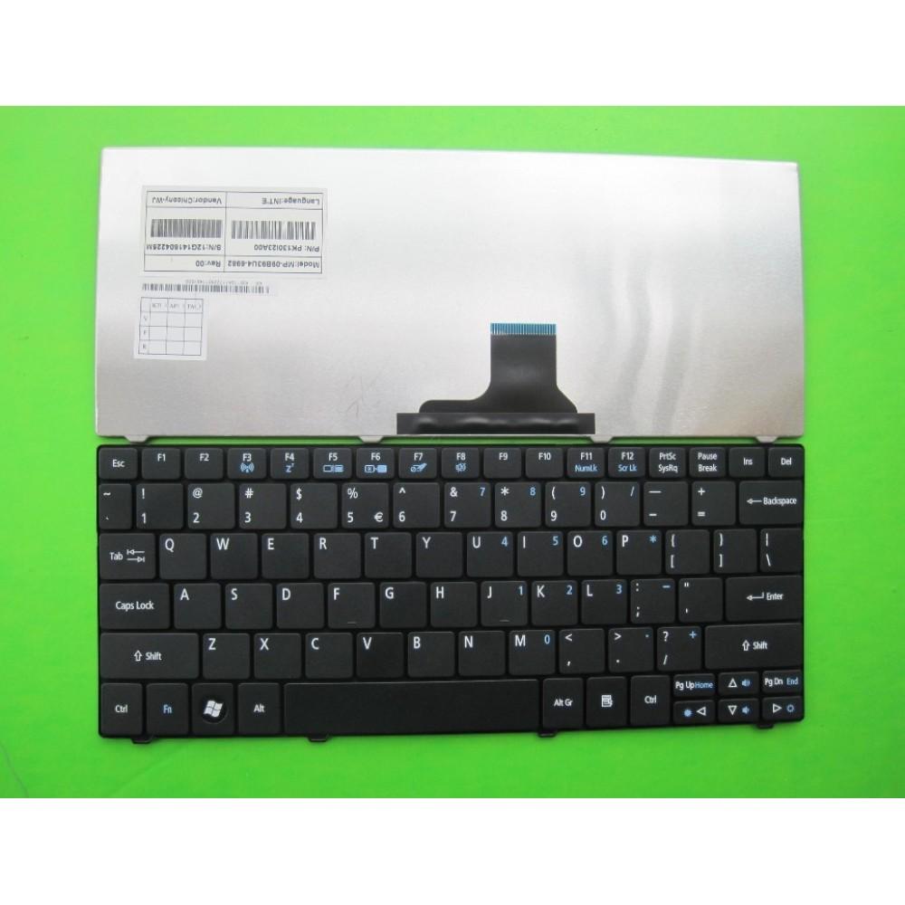 Bàn phím laptop Acer Aspire 1810 1810T