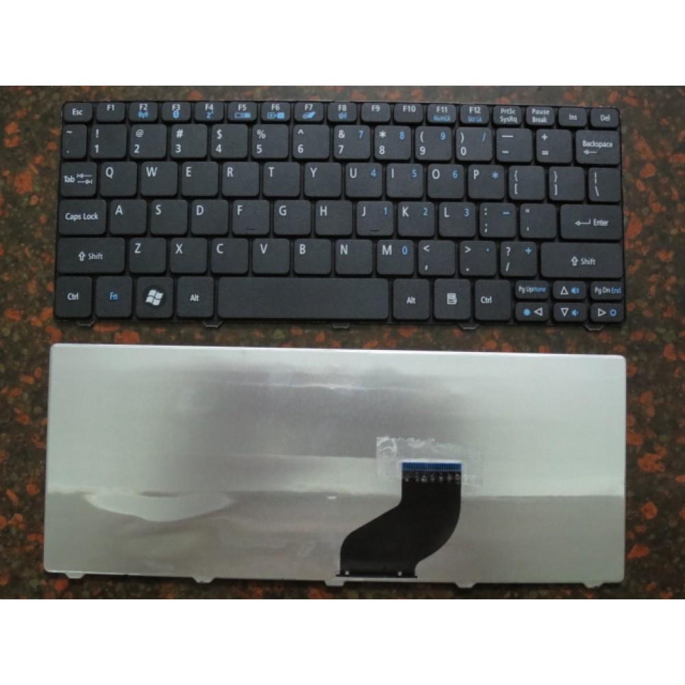 Bàn phím laptop Acer Aspire One D270