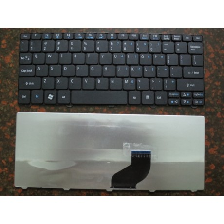 Bàn phím laptop Acer Aspire One P0VE6