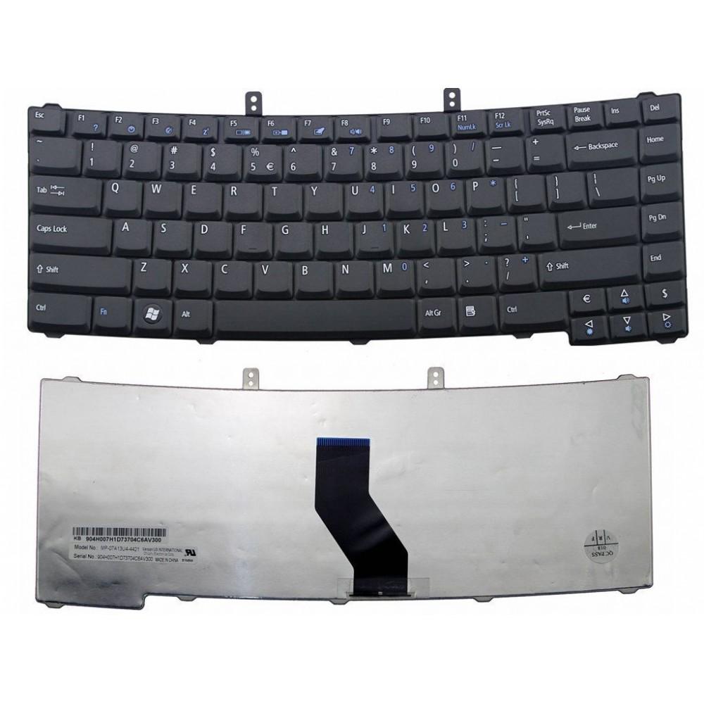 Bàn phím laptop Acer TravelMate 4330