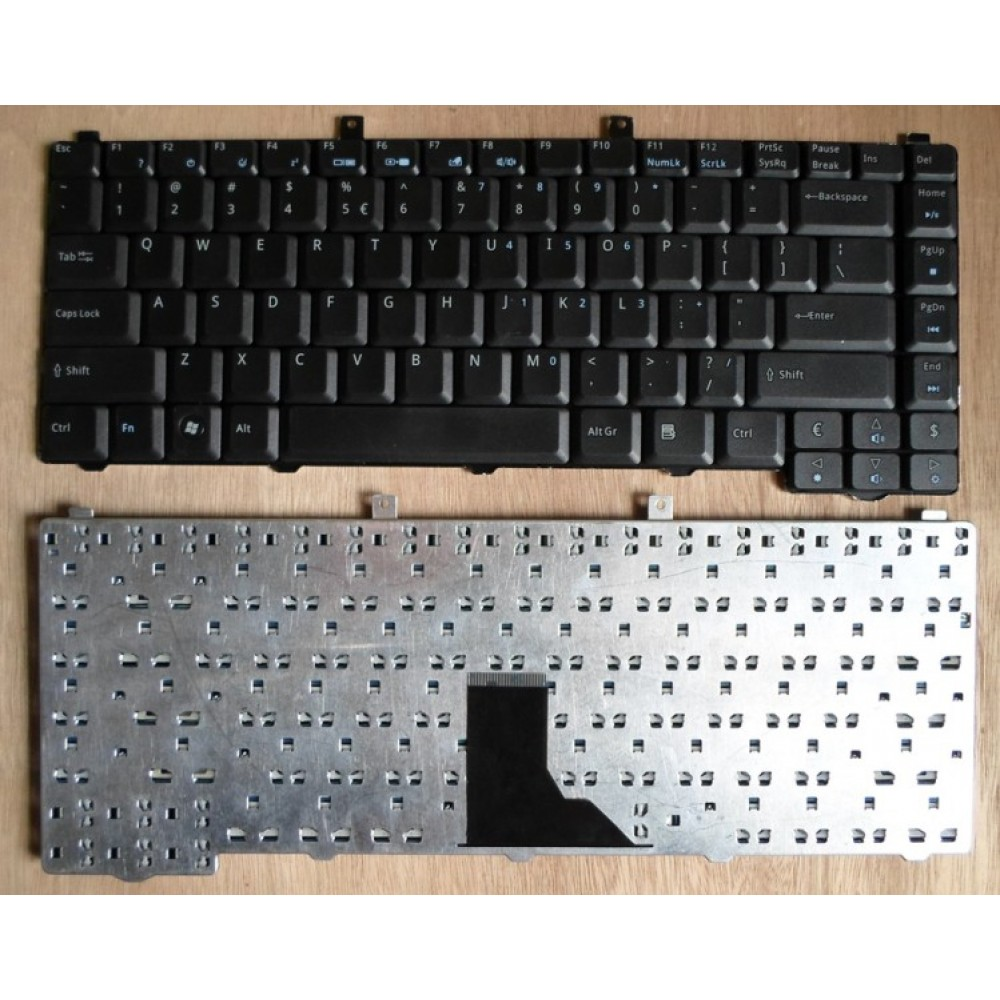 Bàn phím laptop Acer Extensa 2600 Series