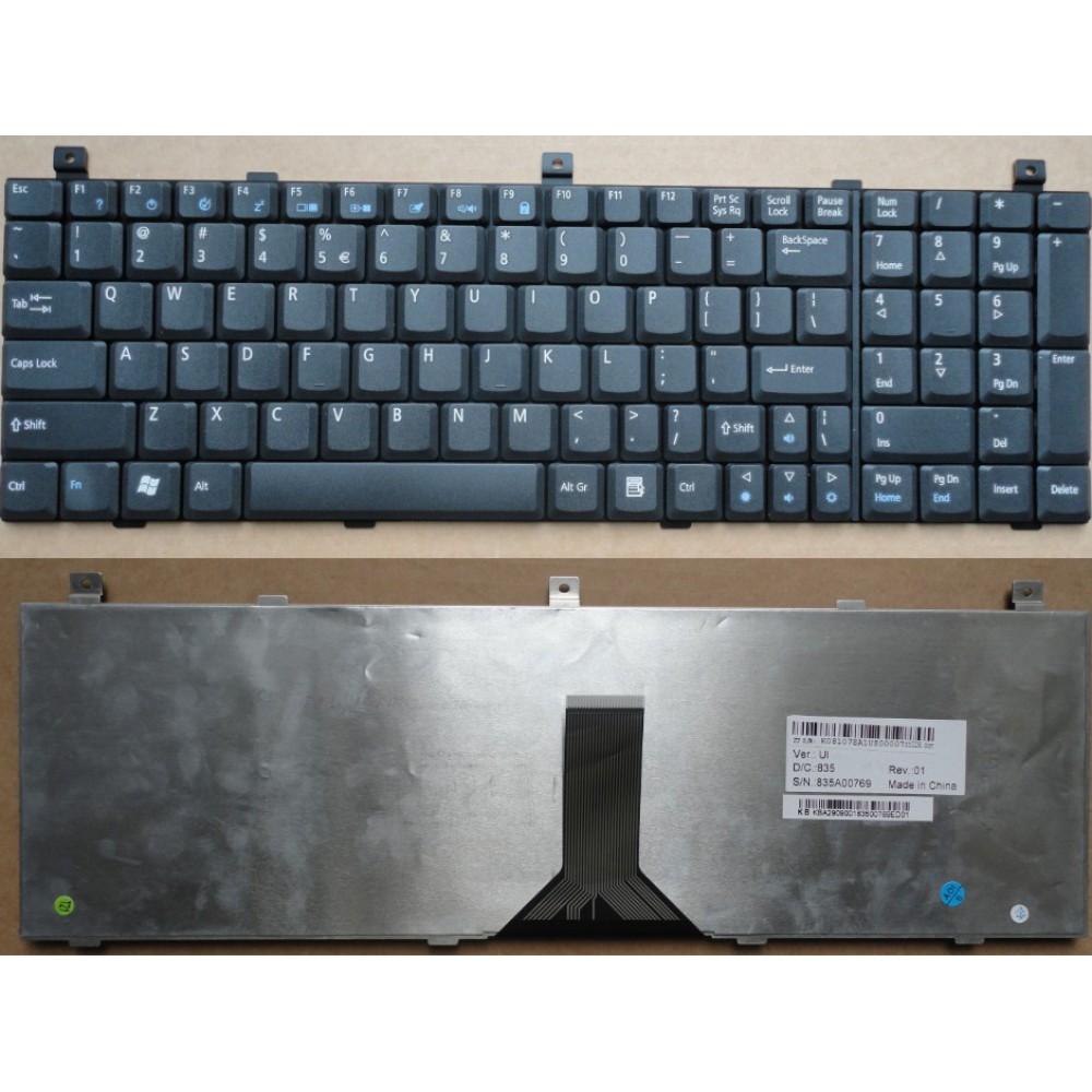 Bàn phím laptop Acer Aspire 9500 Series
