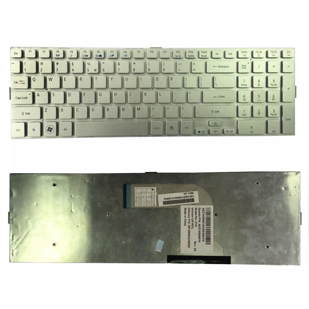 Bàn phím laptop Acer Aspire 8950 8950G