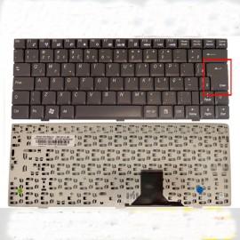 Bàn phím Laptop Asus Eee PC 1000H 1000HA 1000HE
