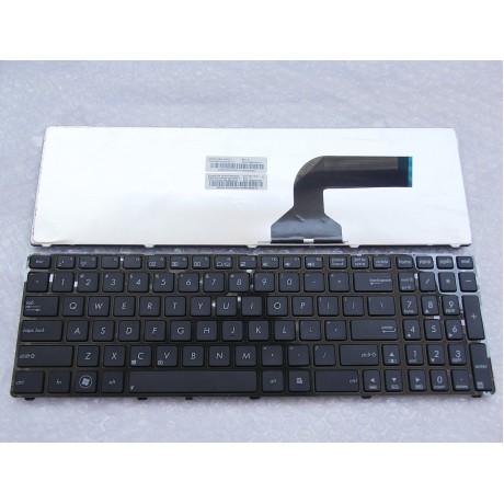 Bàn phím Laptop Asus X52 X52F X52J X52D X52N series
