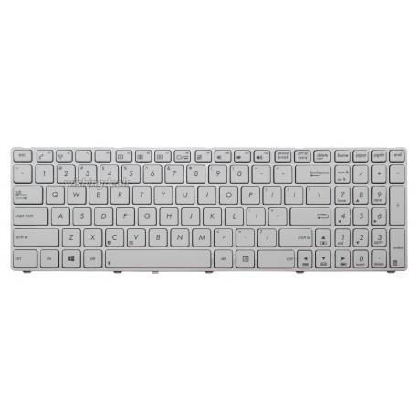 Bàn phím Laptop Asus A53 A53E A53J series