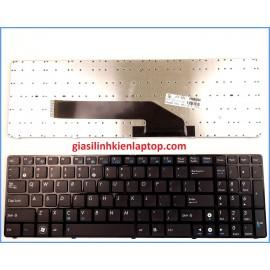 Bàn phím Laptop Asus X70 X70I X70E series