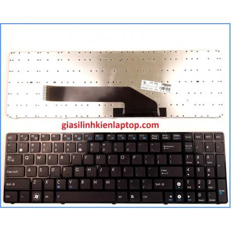 Bàn phím Laptop Asus F52 F52A F52Q series