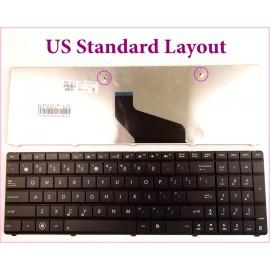 Bàn phím Laptop Asus A53U A53B A53T series